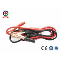 China Customized Design Jump Leads Booster Cables , Battery Booster Jumper Cables on sale