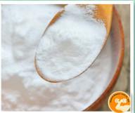 China White Crystalline Powder Mannitol on sale