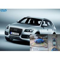 Audi Q5 Car Parking Cameras System G Sensor Real Time HD IR Function Manufactures