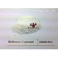 Legal Increase Muscle Mass Boldenone Steroid Bold Cyp Powder CAS 106505-90-2 99% Manufactures