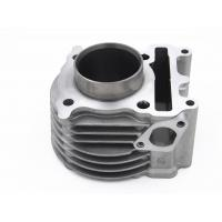 ISO Approved Motorcycle Cylinder Block Mio 110 , Good Heat Dissipation Manufactures