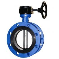 Double Flange Butterfly Valve Manufactures