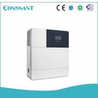 full-digital intelligent design high efficiency all-in-one hybrid solar charge inverter Manufactures