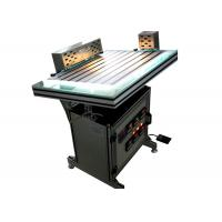 Card making auxiliary equipment for Plastic materials and overlay spot welder Manufactures