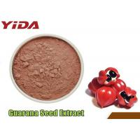 Guarana Extract Organic Weight Loss Steroids For Females / Men ISO Certification Manufactures