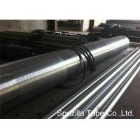 Austenitic 304 stainless steel seamless pipe NPS 1/8