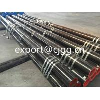 STKM 13A JIS G 3445 Seamless Carbon Steel Tube  For Automobile Manufactures