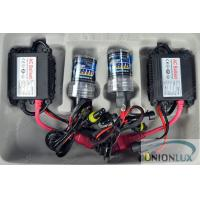 8000K 12000K 35W H7 Hid Xenon Light Kit, Canbus HID Xenon Headlight Kits For Car Manufactures