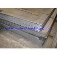China Austenitic Stainless Steel Sheet / Plate 310S, 309S, 253MA Heat Resistant on sale