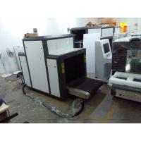 Security scanner equipment x ray baggage scanner Airport Hot Sale X-ray Security Scanner With High Quality