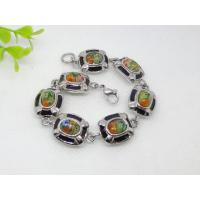 Stainless Steel charm bracelet 1400014 Manufactures
