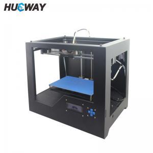 Industrial 3d printer machine / high speed 3d printer FCA , en71 Manufactures