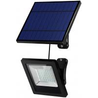 China 30 Solar Security Flood Light Outdoor Powered Security Wireless Waterproof Motion Sensor on sale
