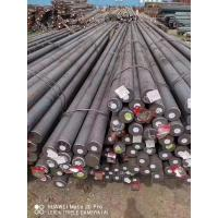 Durable Alloy Steel Round Bar Cr12MoV Steel Equivalent DIN1.2379 SKD11 Alloy Tool Steel Manufactures