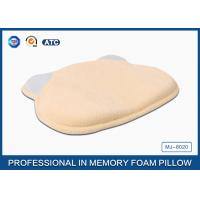 Lovly Bare Baby memory Foam head Pillow For well Shaping and soothing infant baby Manufactures