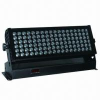 LED Full Red 108-piece 3W Wall Washer Light with High Brightness and Power Manufactures