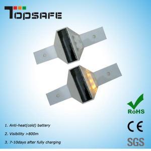 Solar LED Guardrail Light Manufactures