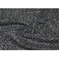 Make - To - Order Special Tweed Wool Fabric Knitted For Men / Women'S Suit Manufactures