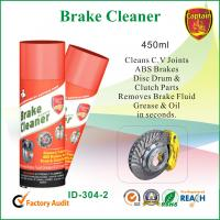 Automotive Cleaning Chemicals Manufactures