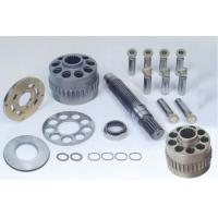 Copper And Steel Piston Pump Parts Of Drive Shaft / Valve Plate / Main Gear Manufactures