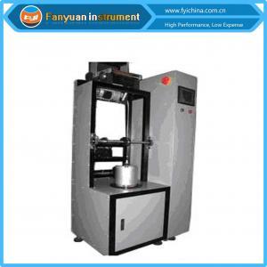 China Laboratory Doubling and Twisting Machine on sale