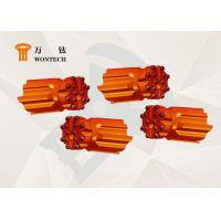High Safety Water Well Drilling Tools DTH Hammer Bits R25/R32 Painted Manufactures