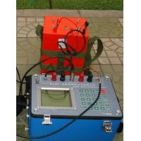 2016 New Sale!!! Electric Resistivity and IP Tomography machine Manufactures