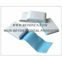 Foam Bandage , Cohesive Flexible Wrap for Wound Care, fold pack easy for stock Manufactures