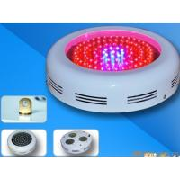China 90 Watt Hydroponic LED Grow Lights , Red / Blue UFO Weed Growing Light on sale