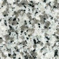 China Natural stone G439 white granite tile cut - to - size for interior outdoor floor wall on sale
