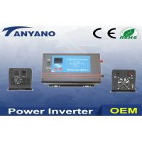 LCD Display 1000W Low Frequency Pure Sine Wave Inverter with UPS and Battery Charger Manufactures