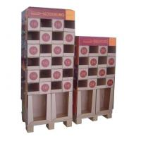 Pallet Display 012 Manufactures