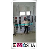 Quality PP Hazardous Safety Storage Cabinets, Laboratory Storage Cabinet and Biological Safety Cabinet for sale