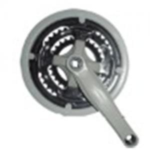 China Three  Speed Chainwheel&Crank on sale