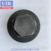 Buy cheap AA59196 Agriculture Bearing Hubs With Cap Bolt Surface Black Treatment Steel Material A3 from wholesalers