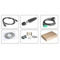 1GB Automotive Diagnostic Tools , Vcs Vehicle Communication Scanner Interface Manufactures