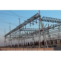 Light Gauge Steel Framing  , Electric Power Distribution Substation Manufactures
