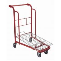 Cusstomer Logo Cargo Trolley Cart 180 Litres Volume Air Bubble Film Packing Manufactures