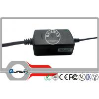 China MCU Control Electric Nimh Battery Charger , DC Jack / Crocodile Clip Nicd Batteries Chargers on sale