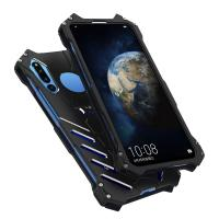 Quality Metal Case For Huawei Magic 2 Hard Cover Shockproof Slim Shell Heat Dissipation Outdoor Sports for sale