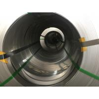 Material EN 1.4034 DIN X46Cr13 Stainless Steel Sheet / Plate / Strip / Coil Manufactures