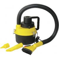 Multi Adaptor Strong Suction Hand Held Battery Vacuum Cleaners DC12v Car Vacuum Cleaner Manufactures