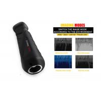 Rugged Thermal Imaging Scope 1024*768 Full Color OLED And ULIS Sensor Included Manufactures