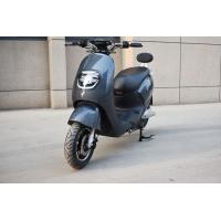 Smart High Speed Electric Scooter 1200w 70km Range Distance Per Charge Manufactures