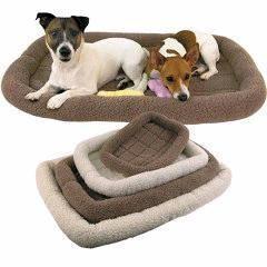 Fleece Crate Pad/Dog Mat/Dog Cushion/PET Mat Cushion Manufactures