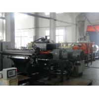 Buy cheap two stage extruder high efficiency easy operation ACP extrusion Aluminum from wholesalers