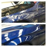 TPH self adhesive anti scratch self healing transparent paint protection film PPF Manufactures