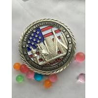 Quality Custom Marine Corps challenge coin supplies metal souvenir collectable challenge coin for sale