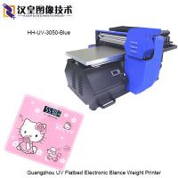 Guangzhou UV Flatbed Electronic Blance Weight Printer Manufactures
