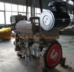 KTA19- P755 CCEC Cummins Industrial Machinery Diesel Engines , Water Pump ,Fire Pump Manufactures